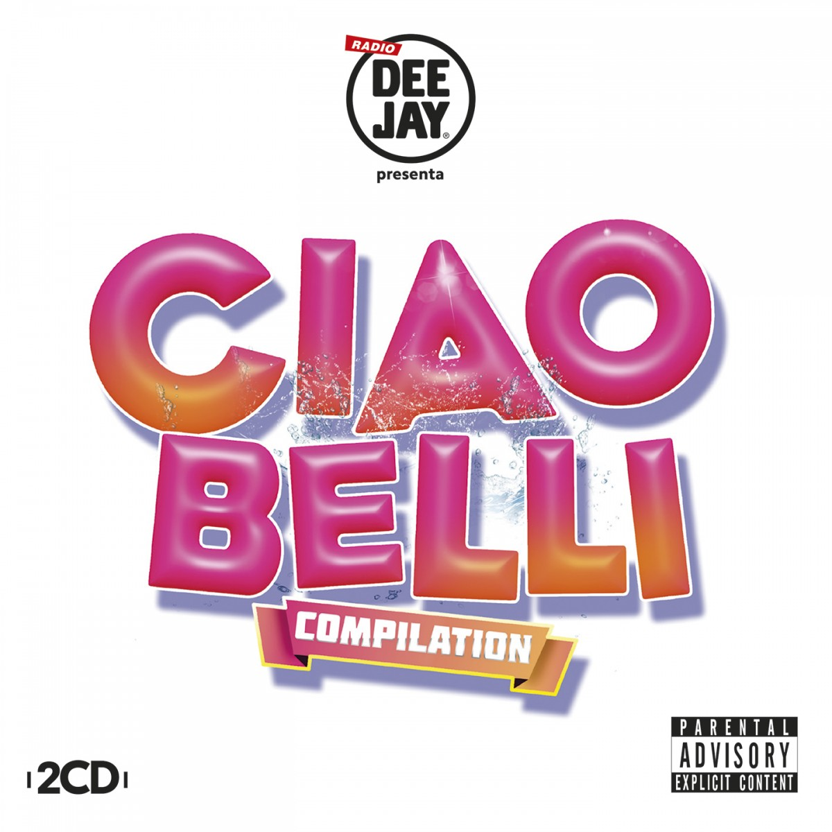 CIAO BELLI COMPILATION