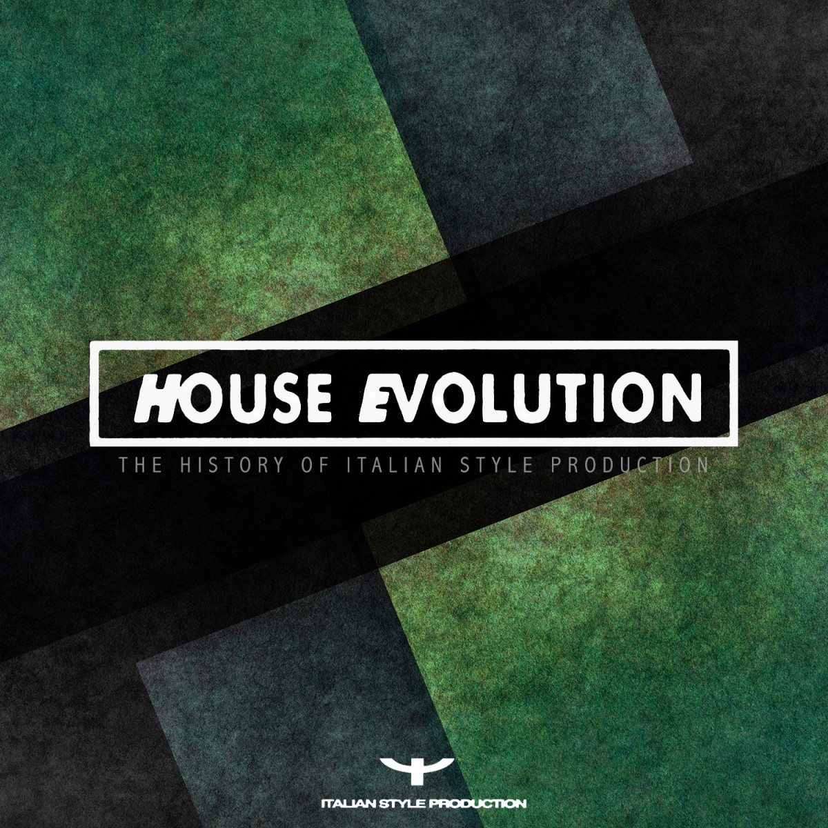 HOUSE EVOLUTION The History of Italian Style Production