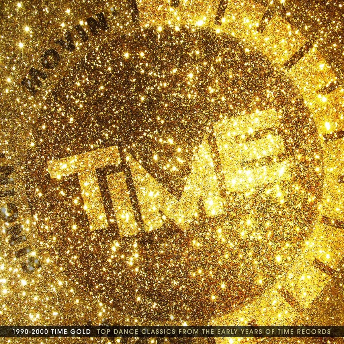 TIME GOLD 1990-2000