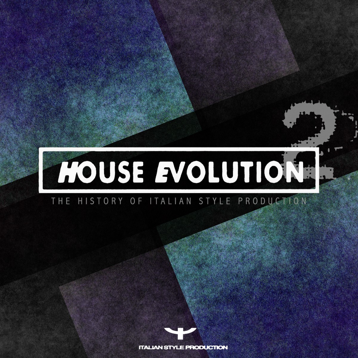 HOUSE EVOLUTION The History of Italian Style Production Vol.2