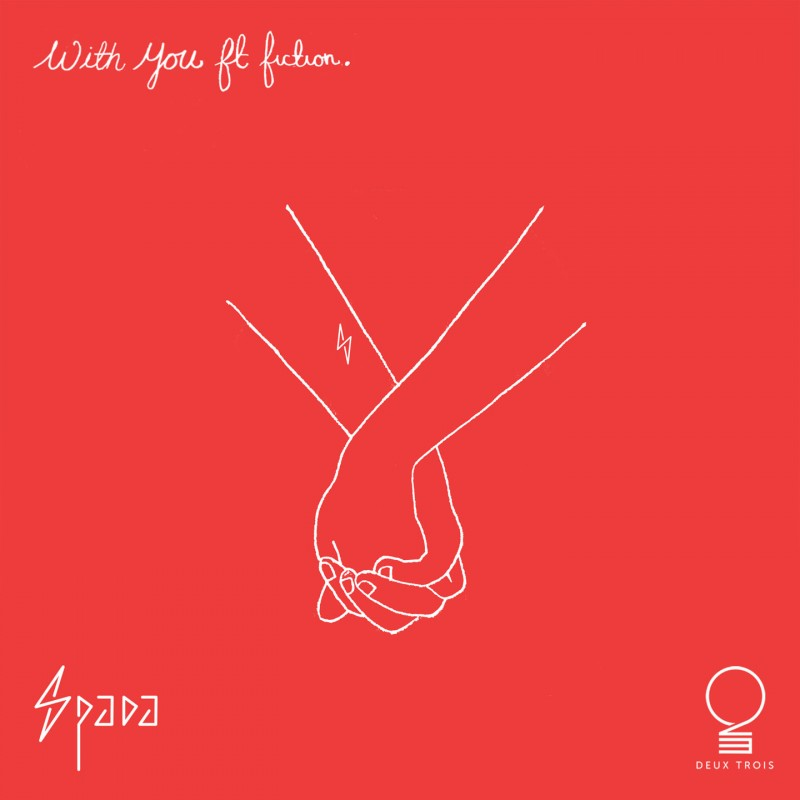 With You (Feat. Fiction)